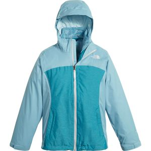 The North Face Osolita Hooded Triclimate Jacket - Girls'