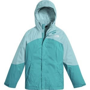 The North Face Mountain View Hooded Triclimate Jacket - Girls'