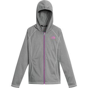 The North Face Tech Glacier Fleece Jacket - Girls'