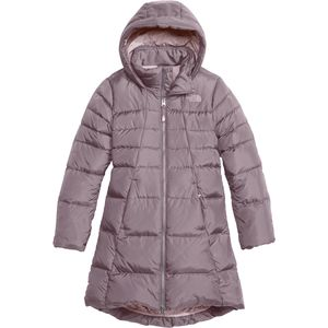 The North Face Elisa Hooded Down Parka - Girls'