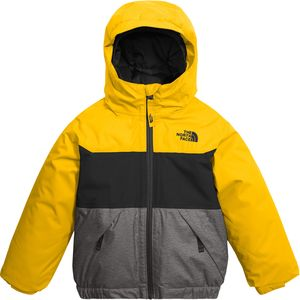 The North Face Brayden Hooded Insulated Jacket - Toddler Boys'