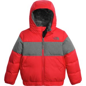 The North Face Moondoggy 2.0 Hooded Down Jacket - Toddler Boys'