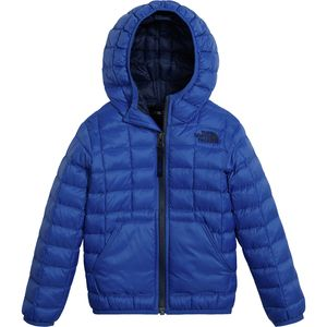 The North Face ThermoBall Hooded Insulated Jacket - Toddler Boys'