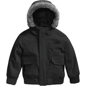 The North Face Gotham Hooded Down Jacket - Toddler Boys'