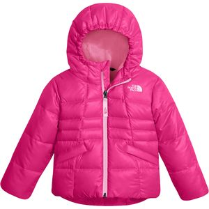 The North Face Moondoggy 2.0 Hooded Down Jacket - Toddler Girls'