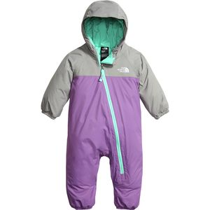 The North Face Insulated Tailout Bunting - Infant Girls'