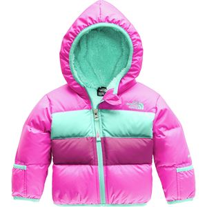The North Face Moondoggy 2.0 Hooded Down Jacket - Infant Girls'