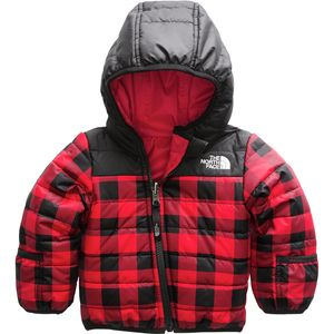The North Face Perrito Reversible Hooded Jacket - Infant Boys'
