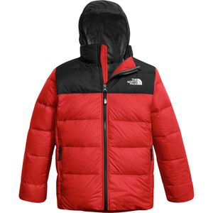 The North Face Double Down Hooded Triclimate Jacket - Boys'