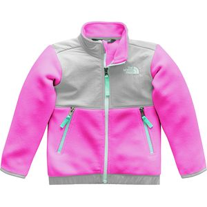 The North Face Denali Fleece Jacket - Toddler Girls'