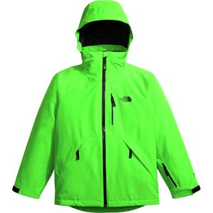 The North Face Fresh Tracks Hooded Triclimate Jacket - Boys'