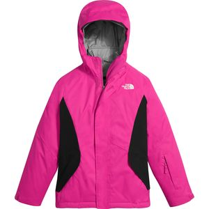 The North Face Kira Hooded Triclimate Jacket - Girls'
