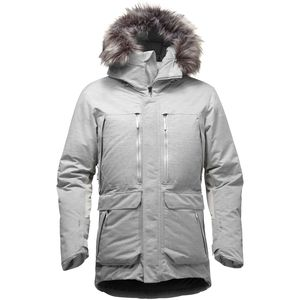 The North Face Cryos Expedition GTX Parka - Men's