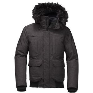 The North Face Cryos Expedition GTX Hooded Bomber Jacket - Men's