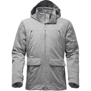 The North Face Cryos GTX Hooded Insulated Jacket - Men's