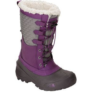 The North Face Shellista Lace III Boot - Little Girls'