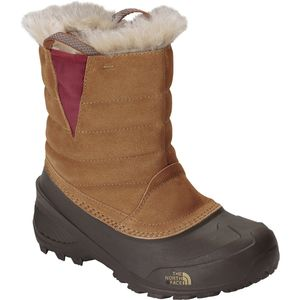 The North Face Shellista Pull-On III Boot - Girls'