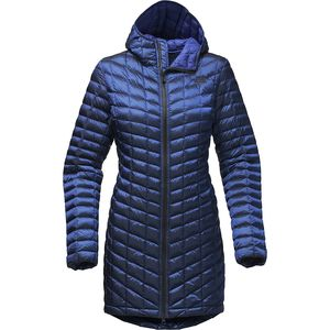 The North Face ThermoBall Insulated Parka II - Women's