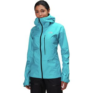 The North Face Summit L5 Proprius GTX Active Hooded Jacket - Women's