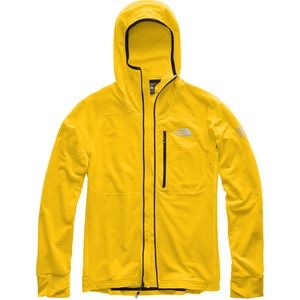 The North Face Summit L2 Proprius Grid Fleece Hooded Jacket - Men's