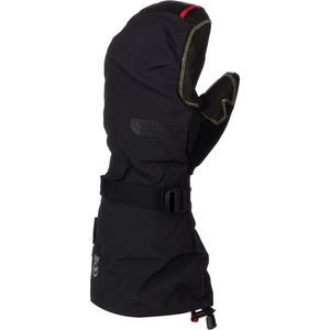 The North Face Summit G5 GTX Pro Belay Mitten
