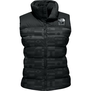 The North Face International Collection Nuptse Vest - Women's