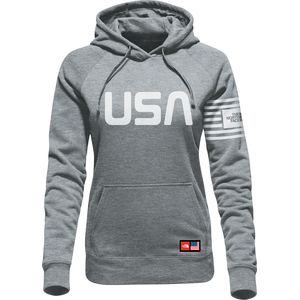 The North Face International Collection Pullover Hoodie - Women's