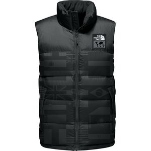 The North Face International Collection Nuptse Vest - Men's