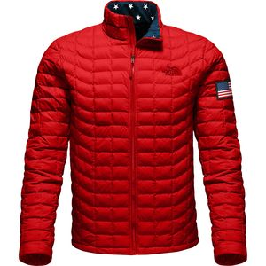 The North Face International Collection Thermoball Full-Zip Jacket - Men's