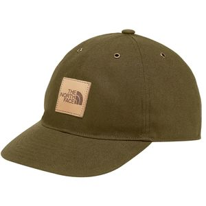 The North Face Naturalist Canvas Cap