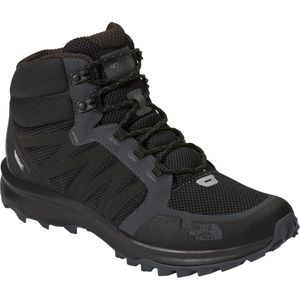 The North Face Litewave Fastpack Mid Waterproof Shoe - Men's