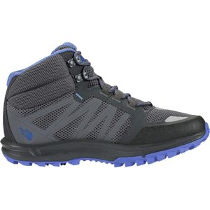 The North Face Litewave Fastpack Mid Waterproof Shoe - Women's
