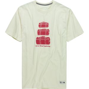 The North Face 3 Fish Short-Sleeve T-Shirt - Men's