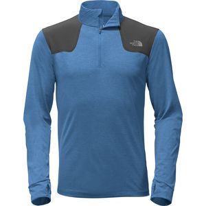 The North Face Kilowatt 1/4-Zip Shirt - Men's