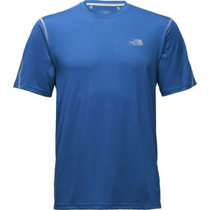 The North Face Reactor Core Crew Short-Sleeve - Men's