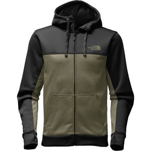 The North Face Surgent Bloc Full-Zip Hoodie 2.0 - Men's