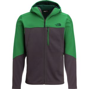 The North Face Apex Canyonwall Hybrid Hooded Jacket - Men's