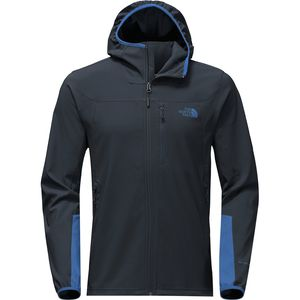 The North Face Apex Nimble Hooded Jacket - Men's