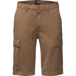 The North Face Rock Wall Cargo Short - Men's