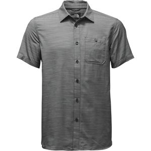 The North Face Baker Short-Sleeve Shirt - Men's