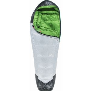 The North Face Green Kazoo Sleeping Bag: 0 Degree Down