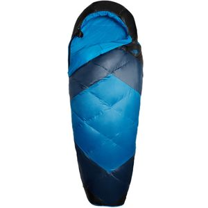 The North Face Campforter Sleeping Bag: 20F Down