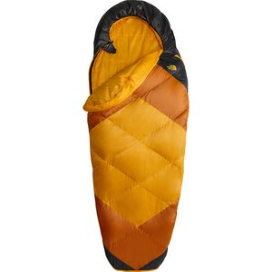 The North Face Campforter Sleeping Bag: 35F Down