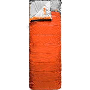 The North Face Dolomite Sleeping Bag: 40 Degree Synthetic
