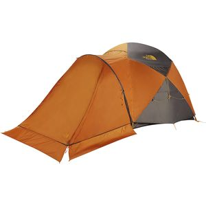 The North Face Northstar 6 Tent: 6-Person 4-Season