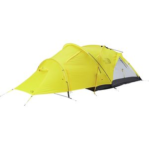 The North Face Alpine Guide 3 Tent: 3-Person 4-Season