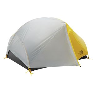 The North Face Triarch 2 Tent: 2-Person 3-Season