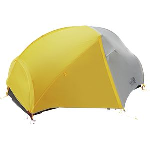 The North Face Triarch 1 Tent: 1-Person 3-Season