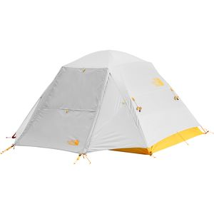 The North Face Stormbreak 3 Tent: 3-Person 3-Season