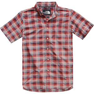 Monanock Short-Sleeve Shirt - Men's